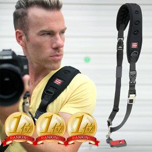カメラストラップ カメラマン