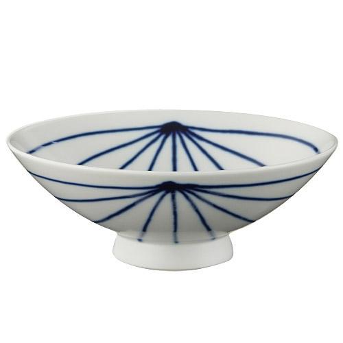 【森 正洋/DESIGN MORI】白山陶器 平茶碗 ST-15[宅配便配送(メール便とネコポスは不可)]