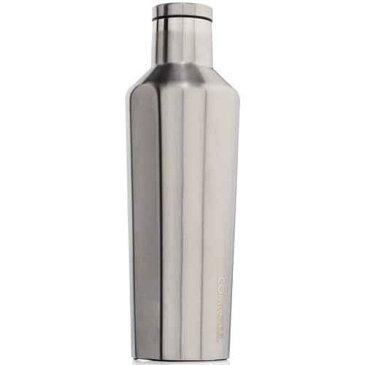 【CORKCICLE.】コークシクル 保冷温 ステンレス ボトル シルバー(470ml)[宅配便配送(メール便とネコポスは不可)]