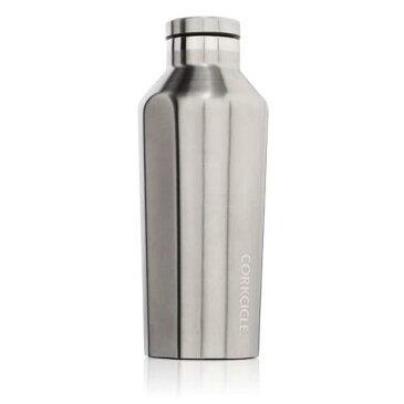【CORKCICLE.】コークシクル 保冷温 ステンレス ボトル シルバー(270ml)[宅配便配送(メール便とネコポスは不可)]
