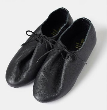 【CROWN/2018再入荷】ダンスシューズ・SINGLE EYELET SOLO SHOES/JAZZ SHOES【22cm-25.5cm】