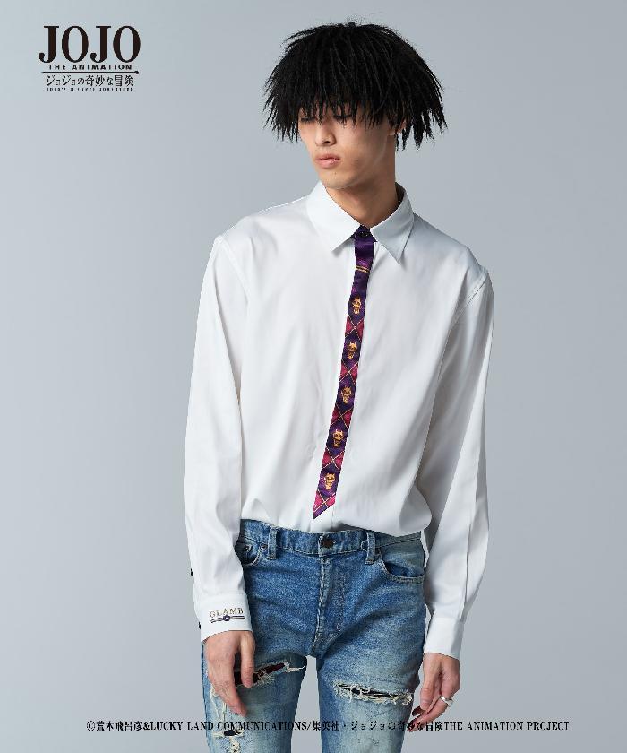 トップス, カジュアルシャツ glamb SH Killer SH JOJO 2021vol.4