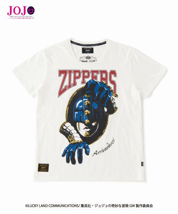 トップス, Tシャツ・カットソー glambBruno Bucciaratis stand T JOJOvol.1