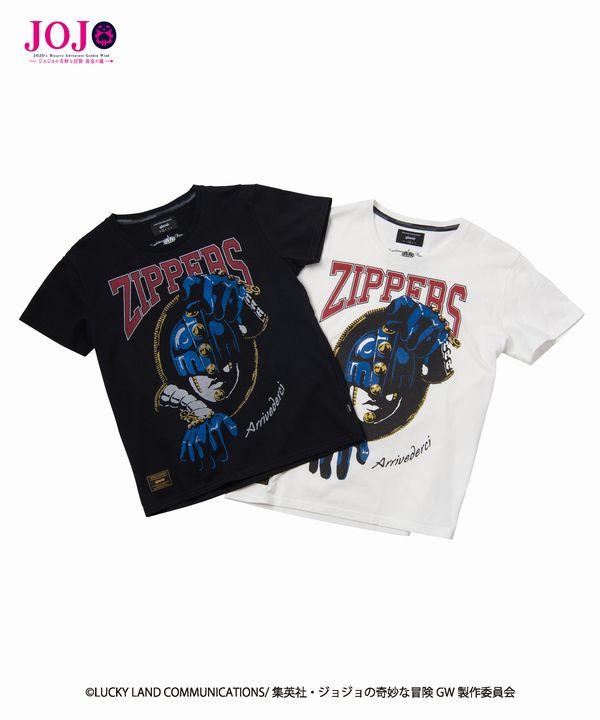 トップス, Tシャツ・カットソー glambBruno Bucciaratis stand T JOJO2019vol.1