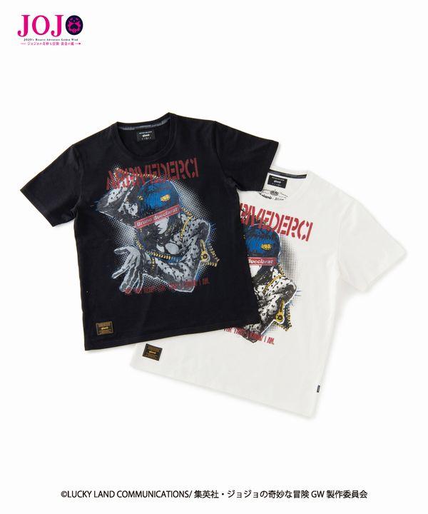 トップス, Tシャツ・カットソー glambBruno Bucciarati T T JOJO2019vol.2
