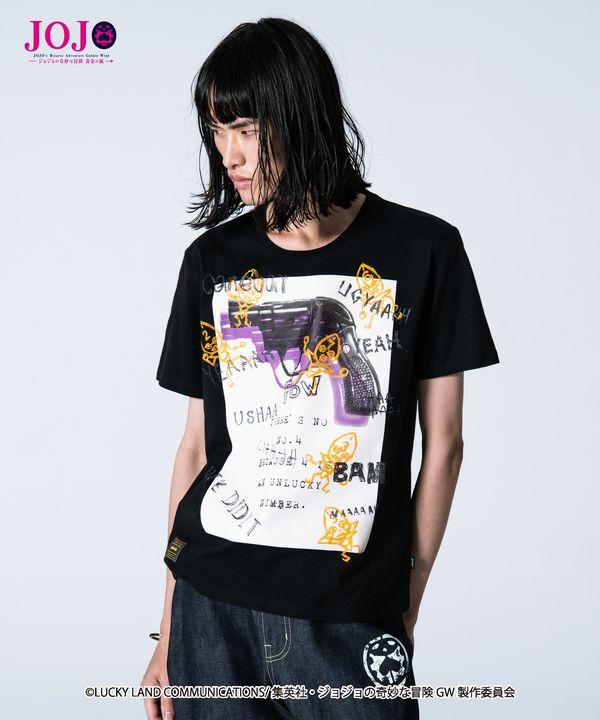 トップス, Tシャツ・カットソー glamb Guido Mistas stand T T JOJO vol.2