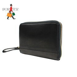 Yoshida bag porter Wise wallet: It is PORTER WISE/ 341-01319