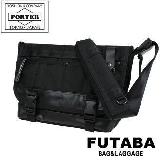 Yoshida Kaban Porter heat Yoshida Kaban Porter Messenger Bag: 703-07968: PORTER HEAT dealer