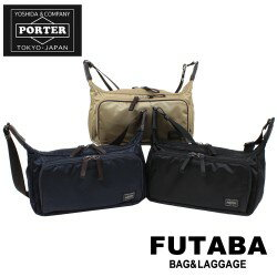 Yoshida Kaban PORTER Porter bag PLAN plan horizontal shoulder 728-08709 men women