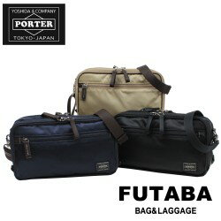 Yoshida bag porter plan Yoshida bag porter shoulder: It is PORTER PLAN/ 728-08710