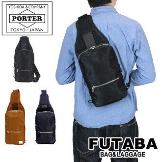 Yoshida bag porter lift Yoshida bag porter one shoulder: It is PORTER LIFT/ 822-06134