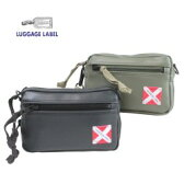 吉田カバン LUGGAGE LABEL ラゲッジレーベル ポーチ (S) LINER ライナー 小物 951-09244 ギフト