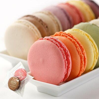 【マカロン】単品バラ1個売り 天然由来着色料 バレンタイン ホワイトデー ギフト プレゼント お好きな味を好きな分だけ フランス菓子 Macaron 大量注文承ります