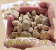 鉢底の石 送料無料 10L 宮崎産 簡単便利で大人気 再利用出来ます プランター3個分 健全な根の発育を促進 日向 軽石