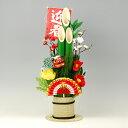豪華な飾りでお正月を迎えましょう。【お正月用品】門松飾り サイズ:特大【領収書発行】【あ...