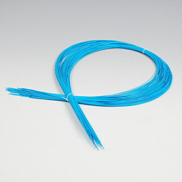 【しめ縄材料】カラー水引(青) サイズ:30号【領収書発行】