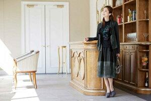 ファビーベルベットコクーンスカートミセスファッションミセスファッション通販人気ミセスファッションミセスファッション人気おしゃれ通販専門店40代50代60代の方にお勧め
