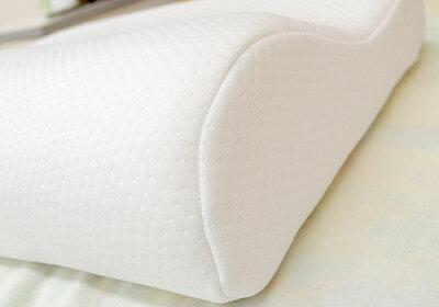 テンピュール枕ダブルジャージー素材