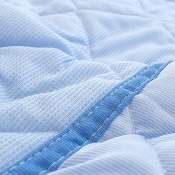 ひんやり寝具3点セットクール寝具接触冷感シングルキルトケット敷きパッド枕パッド肌掛け肌布団肌掛け布団ケット敷パッドベッドパッドまくらカバーひんやり夏用夏トータルコーディネートsummer布団セット