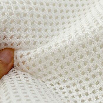 【最大P7倍】【クーポンで200円OFF】送料無料インビスタダクロンQD敷きパッドシングルハニカムメッシュ特殊立体構造エアラッセルダクロンQDハニカム敷きパッドシングル100×205cm吸水速乾