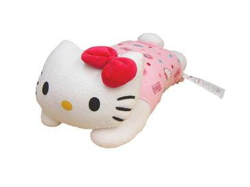 だきまくら(ジュニア)Hello Kitty「ハローキティ」[キティ]