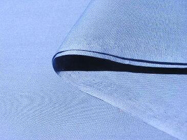【手芸】日清紡☆綿ブロード生地 群青色 ぐんじょういろ 無地 95cm 綿100%