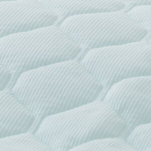 涼感敷きパッドずっと愛されている、西川製の快眠敷きパッドエアバーン160×205cmクイーン(ワイドダブル)サイズ【京都西川敷きパッド】楽天第1位入賞吸汗発散【レビューを書いて送料無料】