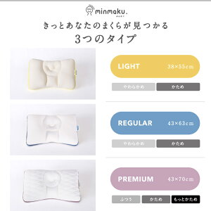 枕肩こり100万人のデータから生まれた究極の枕「みんまくライト」minmakuLIGHTみんなのまくら平均やわらかめ固め38×55cmスタンダードじぶんまくら枕まくらマクラピロー頸椎首首筋肩こり防止に残暑見舞いギフト