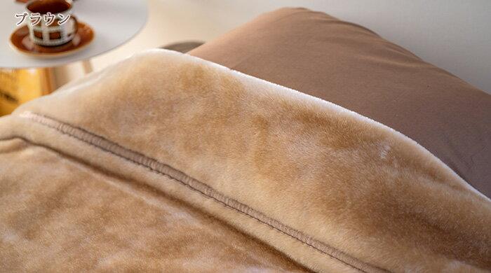 AN-1999 メランシカ毛布