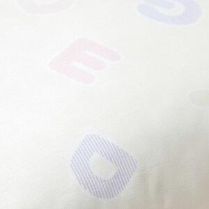 【ポイント10倍6/269:59迄】【枕・西川産業・ジュニア布団・洗える】2017年新商品!東京西川・洗えるジュニア子供合繊まくら芯35×50cm枕まくら洗える枕子供用枕パイプ枕側生地綿100%枕ジュニア