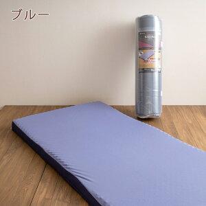 【ポイント10倍】敷布団シングル西川ラクラスマートRAKURAsmartrakura圧縮梱包コンパクトにお届け。西川リビング体圧分散マットレス厚さ80ミリ(125N・1枚もの)敷ふとん