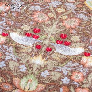 特別ポイント10倍5/288:59迄冬用掛け布団カバーシングル日本製ロマンス小杉冬用掛けふとんカバーウォームパイルカバー掛け布団カバー軽量タイプウィリアム・モリスいちご泥棒羽毛布団カバー布団カバー【羽毛布団対応】シングル
