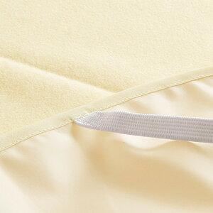 西川チェーン賞連続受賞★【西川・ベビー布団防水シーツ・日本製】おねしょや汗の染み込みをストップ!!西川リビングベビー用防水シーツ『70×120cm』ベビー