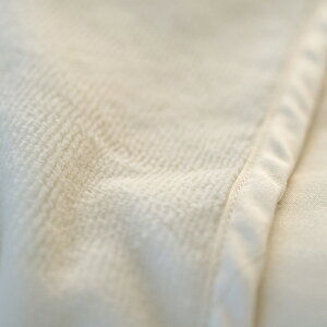 夏得300円クーポン★綿毛布ジュニア日本製オーガニック綿100%たて糸よこ糸『全て綿100%』オールコットン綿毛布190cmロングサイズ無蛍光毛羽落ちが少ない上質シール織ブランケット子供ジュニア用介護小さいベッドにも使える洗える