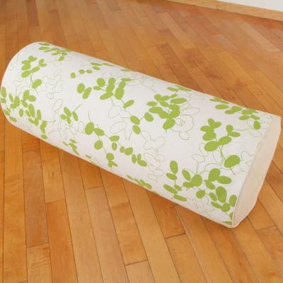 見せる収納 ソファになる布団ケース 布団収納袋 ふとん収納袋 寝具収納袋 ラウンド円柱型 ふと...
