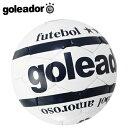 ゴレアドール サッカーボール4号球 G-1109