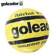 ゴレアドール フットサルボール フットサル サッカー