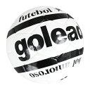 ゴレアドール サッカーボール5号球 G-1733