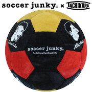 サッカージャンキー サッカー タチカラ フットサル