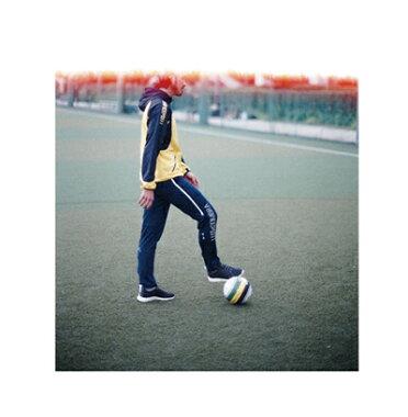 【l1515208】LUZeSOMBRA/ルースイソンブラTHICKSLIMFITJERSEYLONGPANTS/チックスリムフィットジャージロングパンツ【全4色】(フットサルトレーニングサッカー)