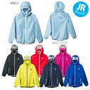 LUZ e SOMBRA/ルースイソンブラジュニア ピステ Jr MUNSELL COLOR PISTE JACKET F1821112
