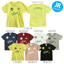 LUZ e SOMBRA/ルースイソンブラ ジュニア Tシャツ Jr STANDARD T-SHIRT F1822033 1