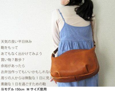 バッグ 革 バッグ レディース バッグ メンズ ショルダーバッグ レディース【手作り革鞄工房futuro】
