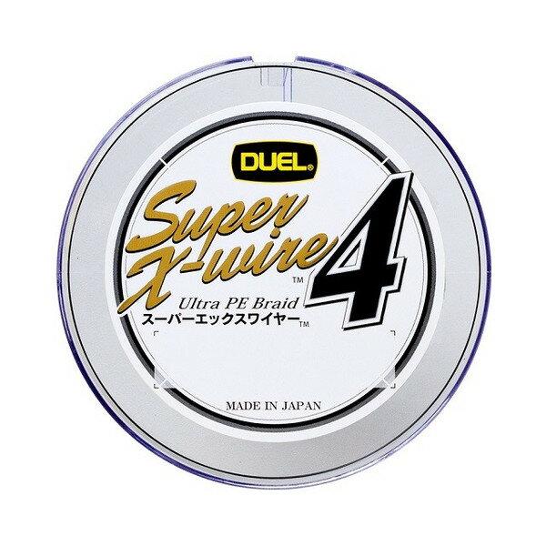 【第7位(同率)】デュエル『Super X-wire4』