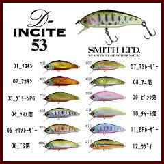 SMITH(スミス)/D-インサイト53
