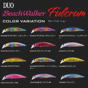 【即納】DUO(デュオ)/ビーチウォーカー ファルクラム