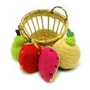 Fruit Rattel Set(フルーツ詰め合わせ)