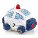 Crochet Police Car(クローシェ・ポリスカー)