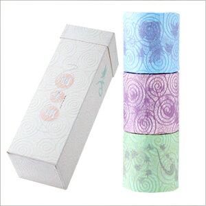 皇室献上トイレットペーパー。最高級の品質とデザインになっております。羽美翔(はねびしょう...