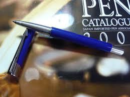 原子筆V88原子筆身體顔色:沒有藍色文具辦公用品高級書寫工具原子筆箱子的蓋子式
